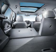 Room for your lifestyle. Kia Soul, Car Seats, Engineering, Ads, Lifestyle, Vehicles, Room, Bedroom, Car