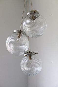 Sparkling Cluster Chandelier Lighting Fixture 3 by BootsNGus