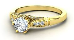 Replica of Miley's ring. Would you wear it?