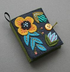 mmmcrafts: needle books in the shop!