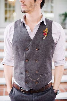2018 Cheap Groom Vests Farm Wedding Wool England Style Vests Custom Made  Slim Fit Mens Suit Vest Prom Wedding Waistcoat Double Breasted 86e04f3584