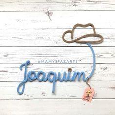 """MAMYS FAZ ARTE on Instagram  """"Joaquim com chapéu inspirado na AOQEQ😆 . . .  . . ▫️orçamentos e encomendas enviar direct ou WhatsApp ▫️pagamento por ... 0ef19190cfe"""