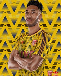 Arsenal Fc Players, Aubameyang Arsenal, Arsenal Jersey, Arsenal Football, Soccer Art, Football Soccer, Football Shirts, Basketball, Arsenal Wallpapers