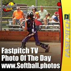 Photo Of The Day Submit your photos at http://Softball.Photos/ Sponsored by http://SoftballJunk.com/ Look at my magazine http://FastpitchMagazine.com/ Join the player search at http://Fastpitch.directory/ Show your support http://Fastpitch.TV/Backers LINKS OF INTEREST http://Fastpitch.TV/Store http://Fastpitch.TV/Podcasts http://Fastpitch.TV/Instagram http://Fastpitch.TV/Facebook http://Fastpitch.TV/Newsletter http://Fastpitch.TV/Books http://Fastpitch.TV/Apps