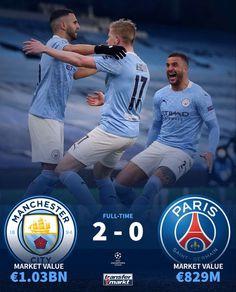 #championsleague semi-Finals 2nd leg 2020-2021 #football Semi Final, Manchester City, Champions League, Finals, Football, Baseball Cards, Sports, Soccer, Hs Sports