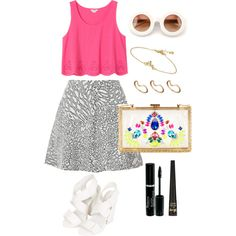 Senza titolo #931, created by monsteryay on Polyvore