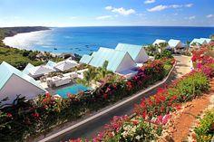 Have a great weekend everyone! - Ce' Blue Villas & Beach Resort #CeBlue #Villas #Anguilla #CrocusBay #sun #beach