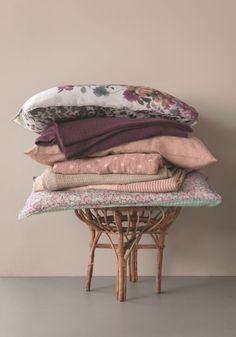Society | pink bedding set  www.societylimonta.com