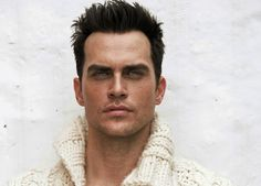 The official website for Grammy nominated actor, singer and songwriter Cheyenne Jackson. Cheyenne Jackson, Hottest Male Celebrities, Glamour Photo, White Boys, Character Outfits, Attractive Men, American Actors, Stylish Men, Sexy Men
