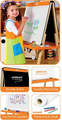 This playful little easel is $49.99 (50% off) with Free Shipping this weekend (4/28) only in P'kolino's Private Sale. https://www.pkolino.com/Articles.asp?ID=301 #pkolino.
