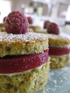 More High Tea recipes