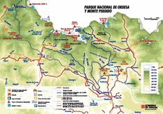 Parque Nacional de Ordesa y Monte Perdido - Red de Espacios ...