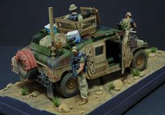 Dioramas and Vignettes: Unsubdued Afghanistan, photo #2