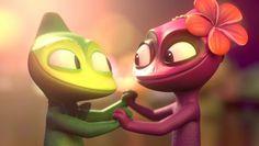 "CGI Animated Short Film HD: ""Invisible Short Film"" by Michael Trikosko &..."