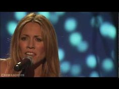 "▶ Sheryl Crow - ""Strong Enough"" - LIVE in NY 2005 (one of the best version ever!) - YouTube"