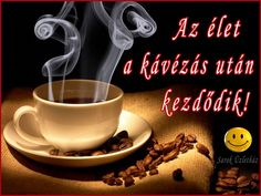 I Love Coffee, Coffee Time, Morning Greeting, Good Morning, Humor, Tableware, Buen Dia, Dinnerware, Bonjour