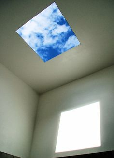 James Turrell, Skyspace