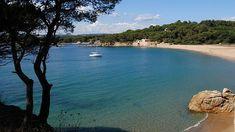 Las diez mejores playas de la Costa Brava. Palamos