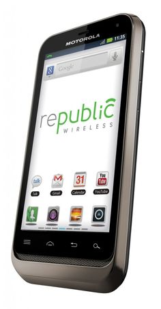 Republic Wireless Exits Private Beta Launches to Public