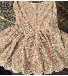 Eid booking starts now u can book ur order Pakistani Formal Dresses, Pakistani Wedding Outfits, Pakistani Dress Design, Indian Dresses, Indian Outfits, Pakistani Clothing, Wedding Hijab, Party Kleidung, Vanz
