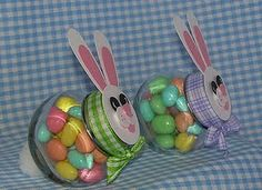 Easter carrot treat boxes free printable easter and carrots bunny baskets using those little spice jars from ikea cute easter gift for the teachers at preschool negle