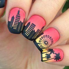 Nails + Tutorials :3 (@ane_li) • Instagram photos and videos
