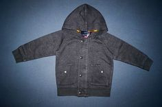Gap Sweater aus Baumwolle Gr. 98 (3 Jahre) 12,00 Gap, Raincoat, Jackets, Fashion, 3 Years, Guys, Cotton, Clothing Apparel, Rain Jacket