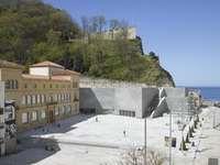 SAN TELMO MUSEUM EXTENSION on Architizer