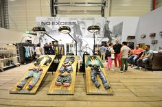 PANORAMA Berlin 2013 Summer NOIZE NO EXCESS