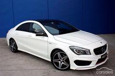 New & Used cars for sale in Australia Mercedes Maybach, Mercedes G Wagon, Mercedes New Car, Mercedes Car Models, Mercedes 4matic, Mercedes Benz Cla 250, Maybach Car, Custom Mercedes, Audi Sport