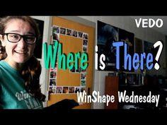 WinShape Wednesday | VEDO 8