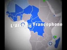 A song and music video I made to teach my students the French speaking (i. French as an official language) countries of Africa - their official names en fr. Teaching French, Teaching Spanish, Afrique Francophone, Pays Francophone, Ap French, Core French, French Lessons, Spanish Lessons, Geography