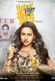 فيلم Happy Phirr Bhag Jayegi Full Movies Download Full Movies Hindi Movies