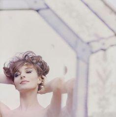 Saul Leiter Color Photograph, Fashion