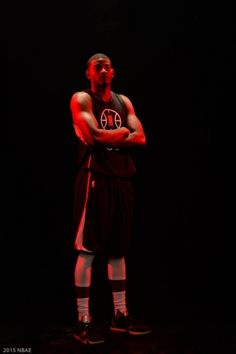 DTLAC Clippers Black Jerseys