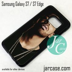 Drake Phone Case for Samsung Galaxy S7 & S7 Edge