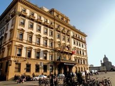 The Westin Excelsior Florence - Italia Bella: Rome to Venice  http://www.tauck.com/tours/europe-tours/italy-tours/italy-tour-yi-2015.aspx