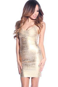 Gold, Bandage, Shiny