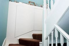 From Sloping Walls To Awkward Corners, C & S Interiors Offer Made To Measure Fitted Wardrobes In London, Making The Most Of Any Space. Made To Measure Wardrobes, Fitted Wardrobes, Interiors, London, Home Decor, Built In Robes, Decoration Home, Room Decor, Build In Cupboards