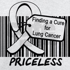 lung cancer awareness shirts | Cancer Awareness | Breast, Prostate, Skin, Colon, but Where is Lung ...
