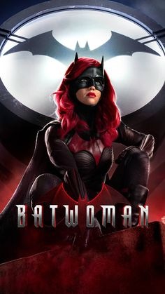 Batwoman Tv Poster by on DeviantArt Heroes Dc Comics, Marvel And Dc Superheroes, Marvel E Dc, Marvel Fan Art, Marvel Characters, Batwoman, Batgirl, Gotham, Gay Cuddles