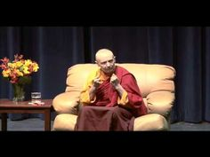 Jetsunma Tenzin Palmo - Patience is the antidote to anger