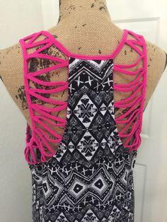 44ccc764920d Xhilaration Long Maxi 2015 Summer Vacation Dress Sz XL Extra Large Target