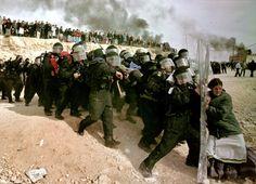 Las 10 fotos Pulitzer  que quedaron grabadas  en la retina de la humanidad