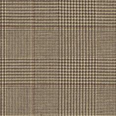 WINDSOR LOCKS GLEN PLAID-PEAT - Plaids - Fabric - Products - Ralph Lauren Home - RalphLaurenHome.com