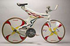 Pinarello - a classic!