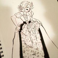 Pour les motifs de robe
