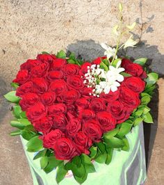 bunga mawar valentine bentuk hati. Heat Shaped Valentine's Flower Valentines Day, Shapes, Flowers, Plants, Roses, Heart, Valentine's Day Diy, Pink, Rose