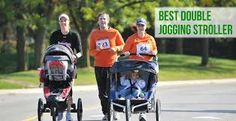 Best #Double Jogging Stroller – The #Ultimate #Guide and Review | Baby Gears Guide