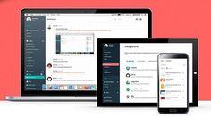 La «startup» espanyola crea una plataforma online en temps real orientada a optimitzar el correu corporatiu, millorar les comunicacions entre empleats i agilitar tots els processos http://www.abc.es/tecnologia/moviles/aplicaciones/abci-noysi-slack-espanol-201604132224_noticia.html